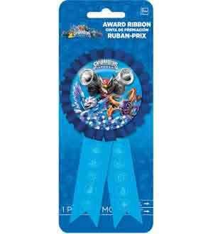 Skylanders Evergreen Award Ribbon [4 Retail Unit(s) Pack] - 211328