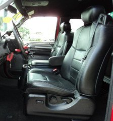 Wondrous Durafit Seat Covers Made To Fit F250 F550 Seat Covers Front Low Back Captain Chairs Adjustable Headrests Integrated Seat Belts Rear Solid Back Short Links Chair Design For Home Short Linksinfo