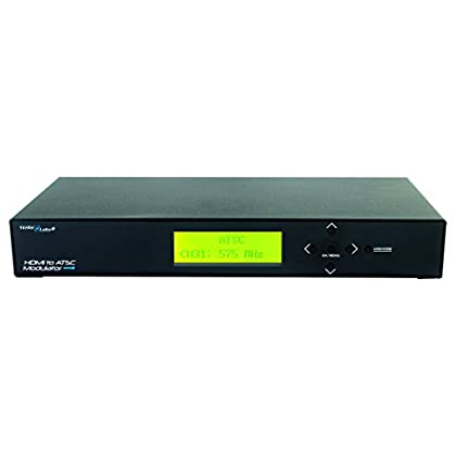 Image of Distribution 33-11980 - High Definition ATSC RF Modulator - Frequency Agile - HDMI Input