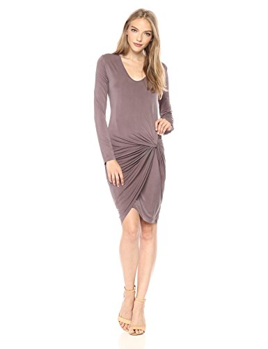 YFB Clothing Women's Lush Dress, Sugar Plum, (Sugar Plum Dress)