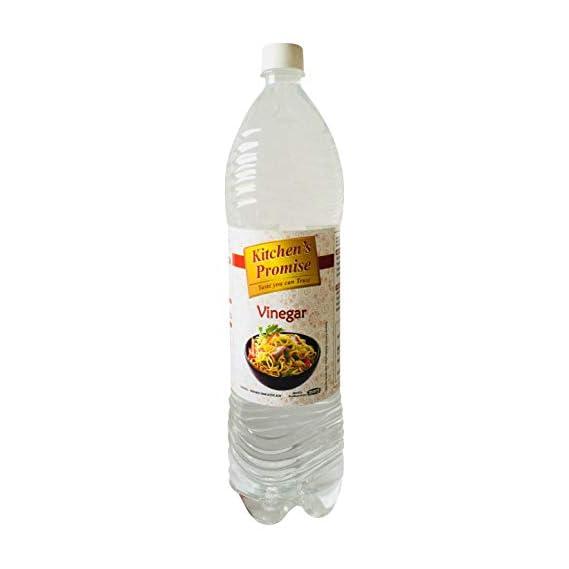 Kitchens Promise Vinegar, 1.5L