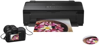 Epson Stylus Photo 1500W - Impresora fotográfica (5760 x 1440 dpi ...