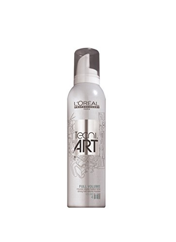 LOreal Tecni Force Mousse Unisex