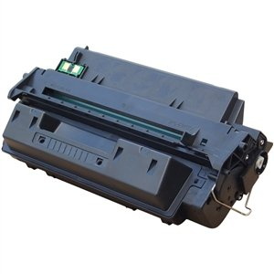 SuppliesOutlet HP Q2610A Compatible Toner Cartridge - Black - [1 Pack] For LaserJet 2300,LaserJet 2300D,LaserJet 2300DN,LaserJet 2300DTN,LaserJet 2300L,LaserJet 2300N
