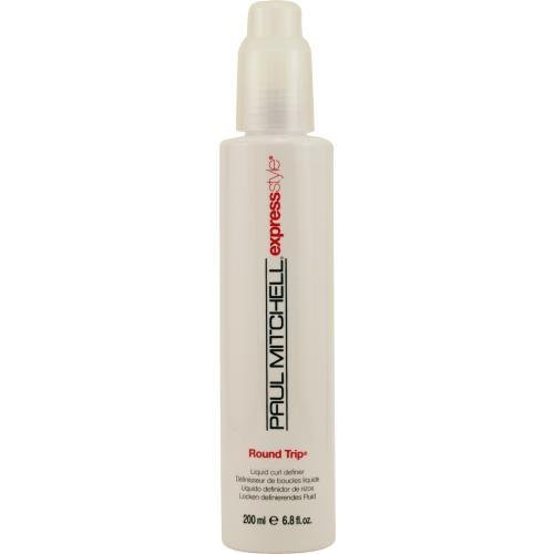 Paul Mitchell Round Trip Curl Definer, 6.8-Ounces Bottle (Paul Mitchell Foaming Pomade)
