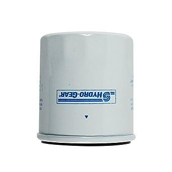 MTD Genuine Part HG-52114P FILTER-OIL ZT2800 OEM part for