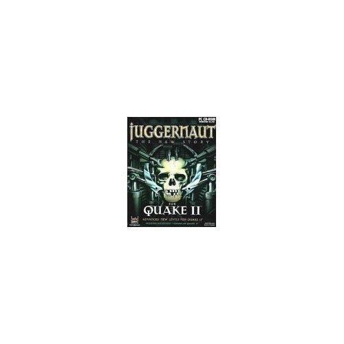 Amazon com: Juggernaut: The New Story - Quake II Expansion: Video Games