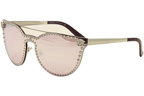Versace Pink Sunglasses - 1