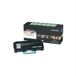 LEXE360H11A Lexmark E360H11A High-Yield Toner