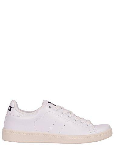 Pyrex , Herren Sneaker weiß Bianco