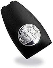 TOMSEN Metalowa tabliczka z emblematem z logo A0008900023 kompatybilna z klasą C, klasa E, klasa S, klasa GLA, klasa GLC, klasa GLE
