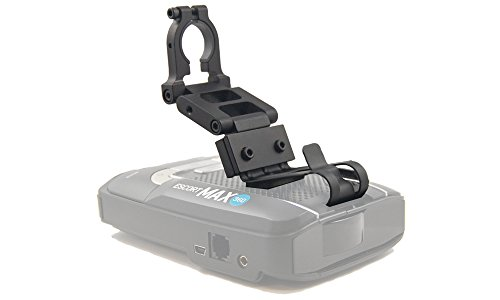 BlendMount BMX-2000R Aluminum Radar Detector Mount for Escort MAX 360/MAX2/MAX/GT-7 – Compatible with Most American and Asian Vehicles – Made in USA – Looks Factory Installed Review