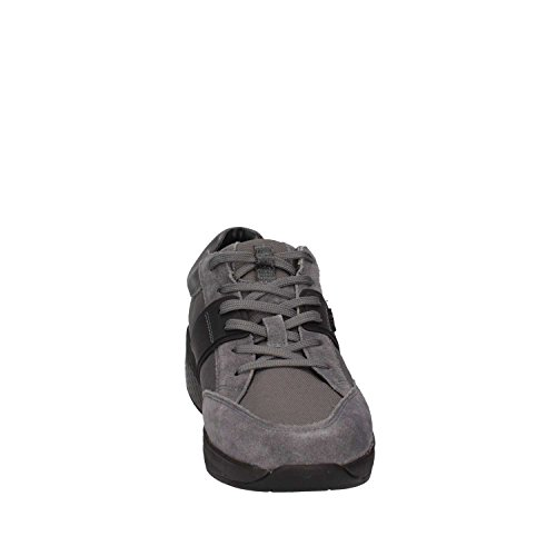 MBT Damen Kenura Walk Lite Lace Up Sneaker, Grau, 37 EU Grau (140S)