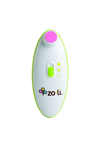 ZoLi BUZZ Electric Nail Trimmer product image