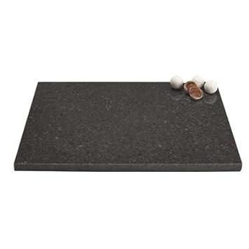 lakeland plan de travail en dalle de granit pour chocolat 395 x 30cm