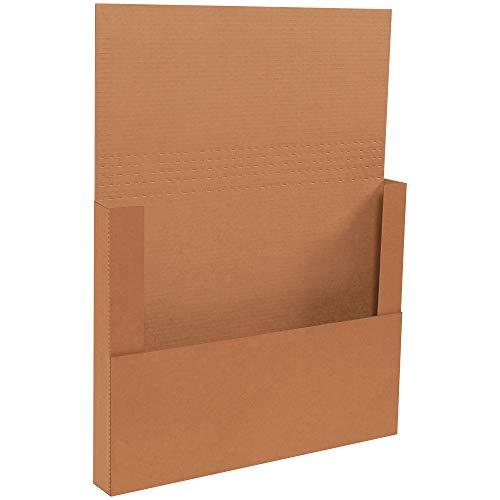 - Aviditi Easy-Fold Mailer, 20