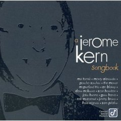 A Jerome Kern Songbook