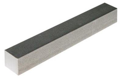 Forney 49212 Square Aluminum Stock, 1/2'' x 3' by Forney