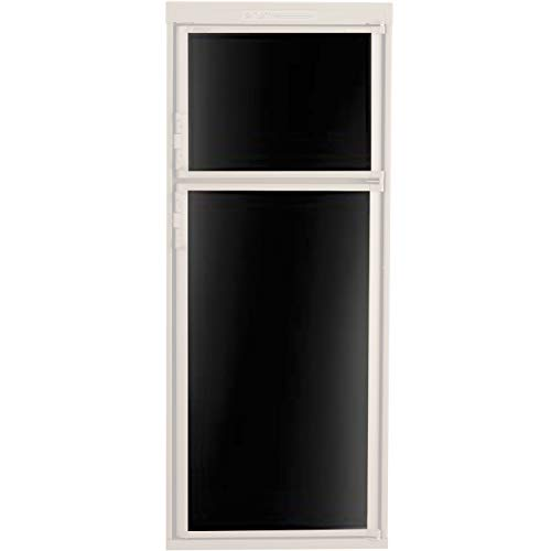 Refrigerator Door Panel - Dometic Refrigerators 3106863.081C Door Panels 2852/3862/3863/2862