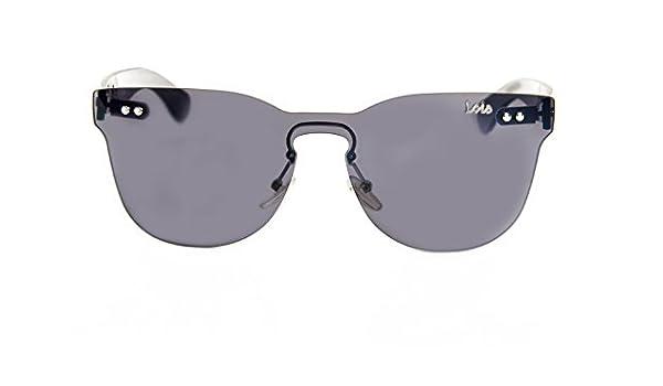 Lois - Ryder SK Smoke, Gafas de Sol Moda Unisex Tutto Lens ...