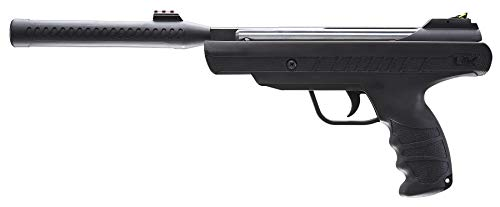 Umarex Trevox Break Barrel .177 Caliber Pellet Gun Air Pistol