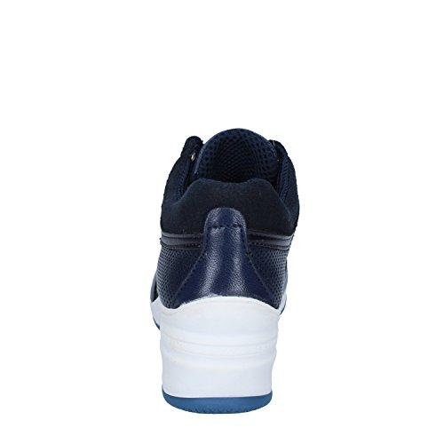 Azul Zapatillas Para RUBINI OLGA Turquesa Mujer xIZz7g