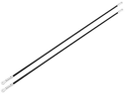 Blue 230S800-B Rakon Blade 230S CNC Aluminum Tail Boom-Standard Length