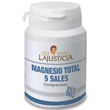 Magnesio total 5 sales