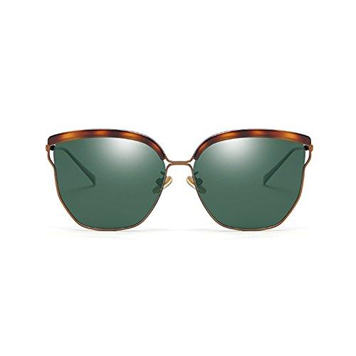 Color Tendencias De Polarizadas Conducción Gafas De YQ Gafas 4 De Retro 3 Moda Acogedor Protección La UV QY Sol PRBwCqa