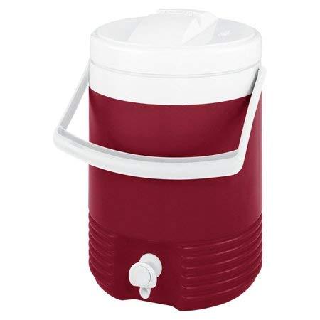 1 2 gallon beverage cooler - 5