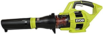Refurb Ryobi 40V Cordless Jet Fan Leaf Blower