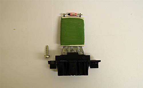 LSC 13248240 : GENUINE Heater Blower Fan Resistor - NEW from LSC: