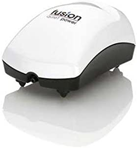 JW Pet Fusion Aquarium Air Pump