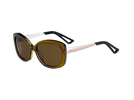 Dior DIOREXTASE2 EC RKE Gafas de sol, Beige (Petrol Mtbeige ...