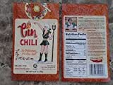 Cin Chili Mix Deliciously Cin-ful Seasoning Sauce for Cooking or Baking, Pack of 3