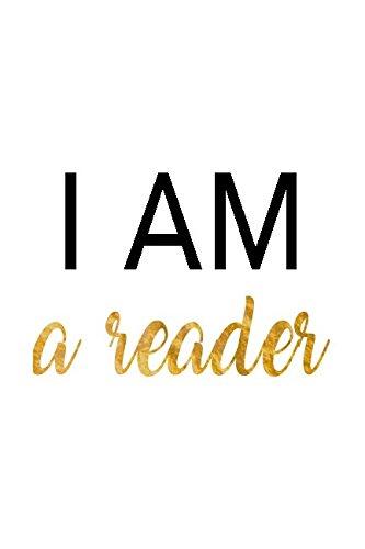 Download I Am A Reader: I Am A Reader Designer Journal pdf