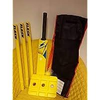 Cricket loco juego de Cricket Kit de tamaño
