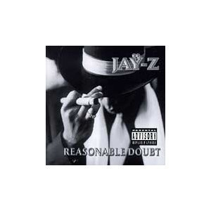 Reasonable Doubt by Jay-Z (1996-06-25) (Reasonable Doubt Jay Z)