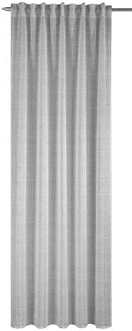 Albani Matze – Sciarpa con Passanti nascosti, 245 x 135 cm, Colore: Rosa/Beige, Antracite, 245x135cm