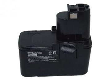 Akku für Würth ABS 96 M2 9.6V ABS 96M2 ABS96M2
