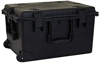 安全ボックスポータブル計器ボックス防水および防湿保護ボックスプラスチックツールボックス輸送ボックス