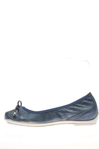 turquesa GI turquesa Zapatillas para mujer Azul de exterior para deportes 36 TTrqF8