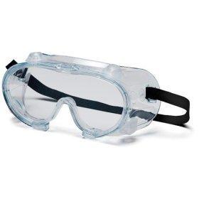 Pyramex G204t Indirect Vent, Chemical Splash Anti-fog Goggle