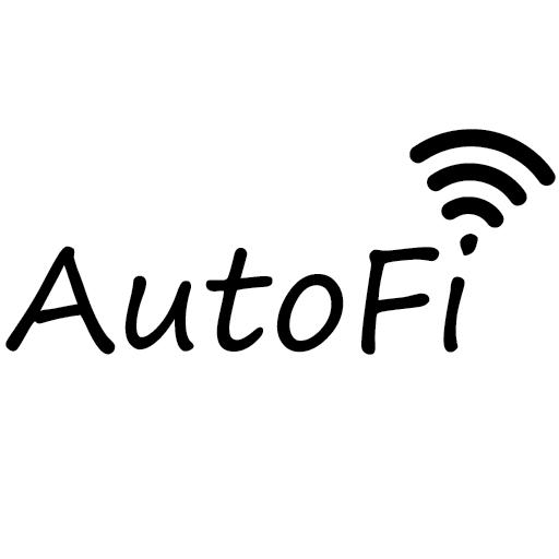 Autofi   Login Assistant