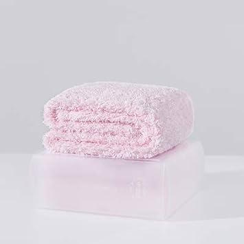 WLLLO Toalla de algodón Puro, Pareja Adulta, Lavado de Cara para niños, Toalla de Cuidado de la Piel súper Suave para el hogar, C: Amazon.es: Hogar