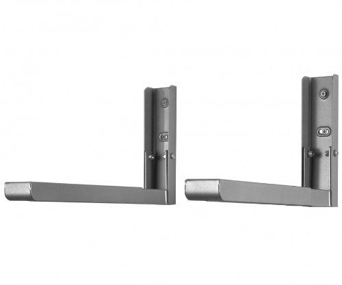 Avf eco em60s soporte de pared ajustable para microondas - Soportes microondas pared ...