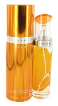 Perry Ellis Man Toilette Spray