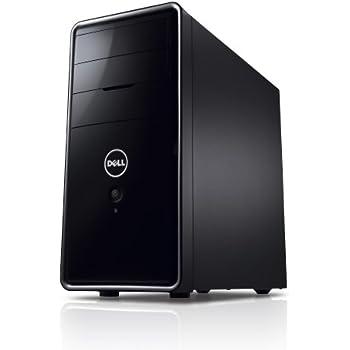 Dell Inspiron 660 i660-5629BK Desktop (Discontinued by Manufacturer)