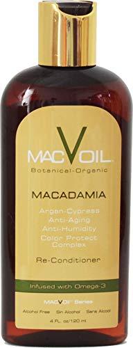 Macvoil Macadamia Oil Re-Conditioner