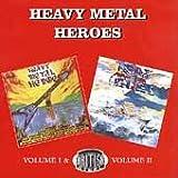 Vol. 1 & 2-Heavy Metal Heroes